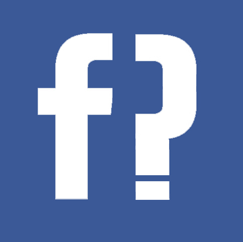 facebookquestionmark