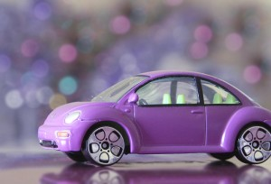 Purple Car by Kenan2010 on Deviant Art