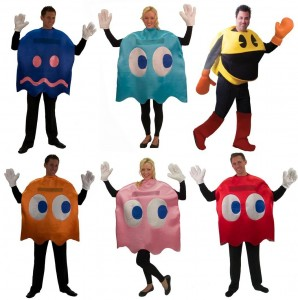 pacman costumes on amazon