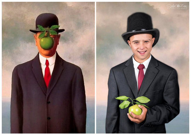 Magritteduo