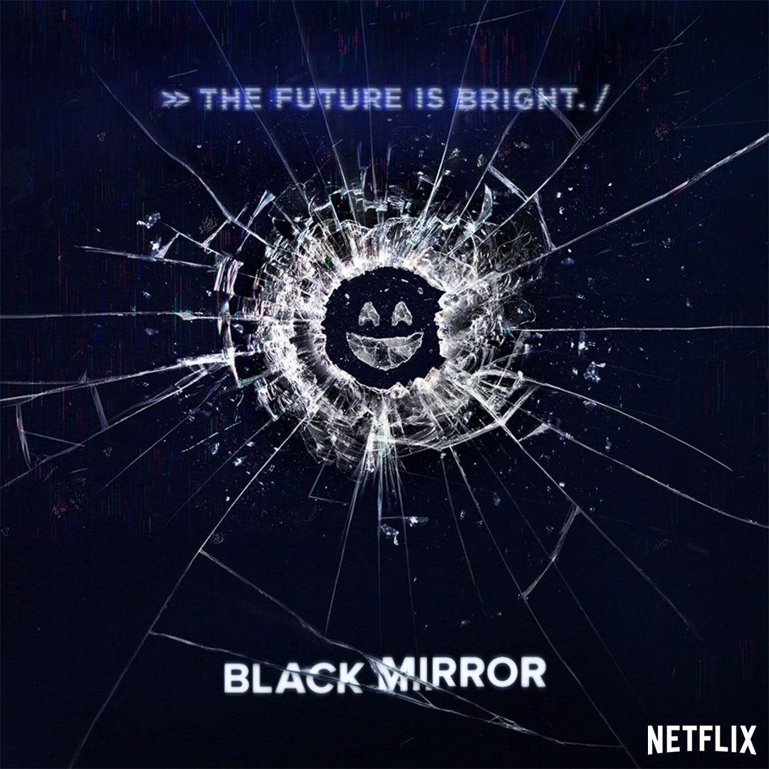 Black mirror hintergrund